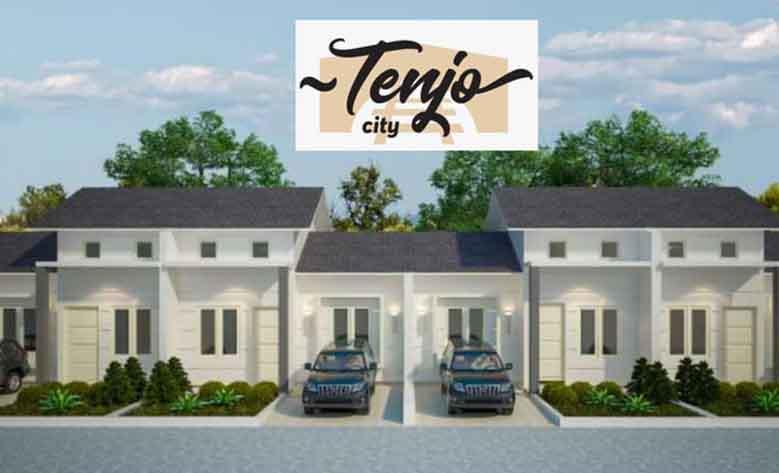 Perumahan Tenjo City DP dapat dicicil 12 kali