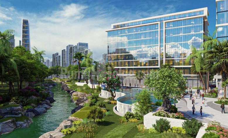 Perumahan Tangerang Smart City