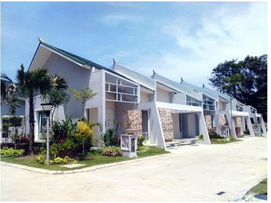 Rumah Tangerang Smart City
