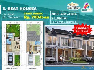 Neo Arcadia Grand Bukit Dago