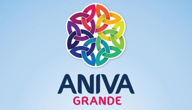 Aniva Grande merupakan proyek terbaru dari Paramount Land