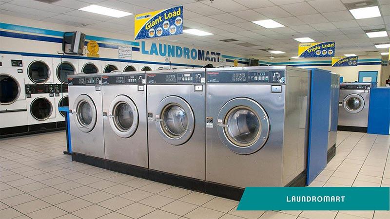 Laundry B Residence