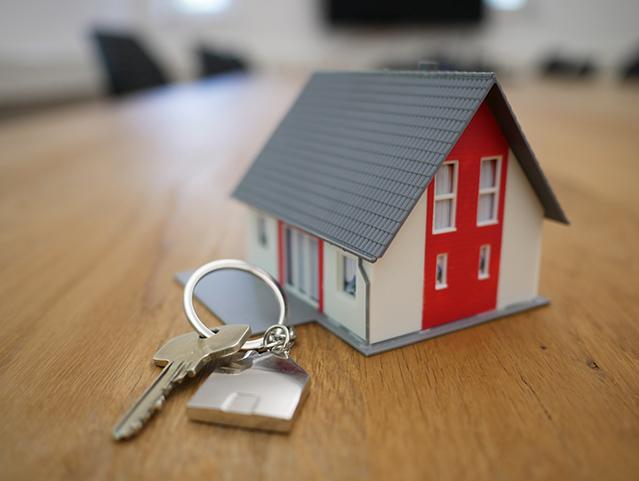 Tips membeli rumah pertama kali.